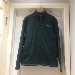 The North Face Men Windwall Jacket